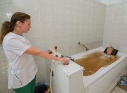 Суставы ванны эндопротезирование тазобедренного сустава в макажанова